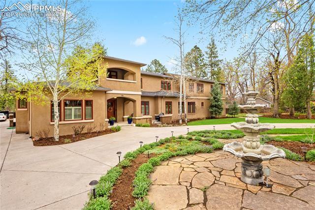 35 1st Street, Colorado Springs, CO 80906 - #: 7096397
