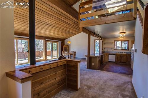 Tiny photo for 402 Fairview Street, Woodland Park, CO 80863 (MLS # 6050399)