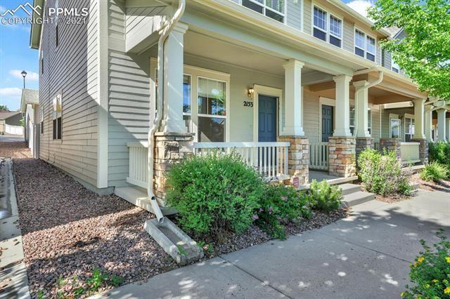 2153 Gilpin Avenue, Colorado Springs, CO 80910 - #: 6747399