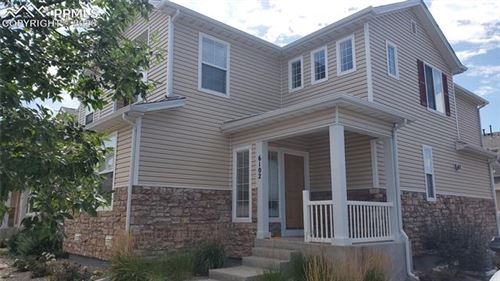 Photo of 6102 Calico Patch Heights, Colorado Springs, CO 80923 (MLS # 4157400)