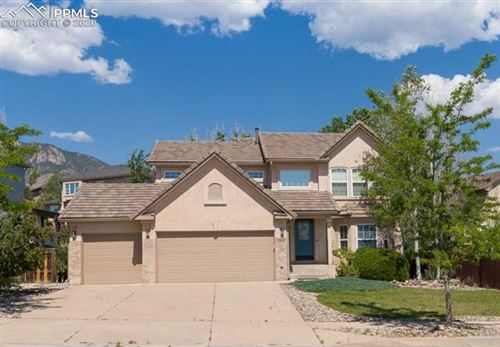 Photo of 6220 Farthing Drive, Colorado Springs, CO 80906 (MLS # 1627401)
