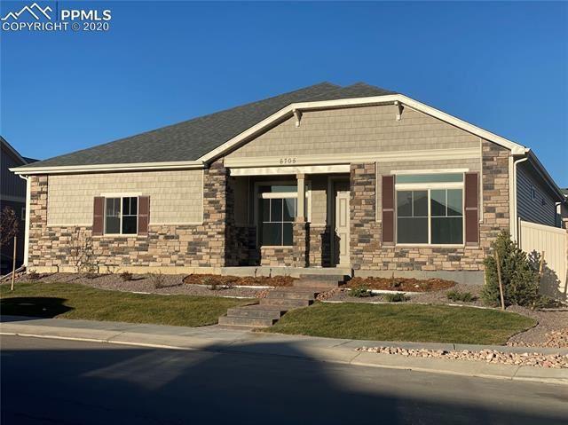 6705 Windbrook Court, Colorado Springs, CO 80927 - #: 2402401