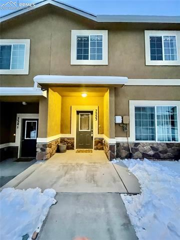 Photo of 7553 Silver Larch Point, Colorado Springs, CO 80908 (MLS # 7827402)