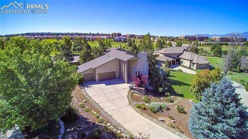 Photo of 2195 Mulligan Drive, Colorado Springs, CO 80920 (MLS # 9732402)