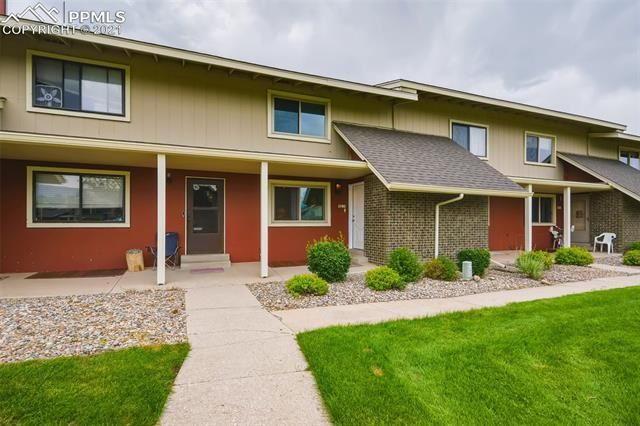 218 W Rockrimmon Boulevard #C, Colorado Springs, CO 80919 - #: 9582403