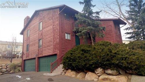 Photo of 2522 Plumtree Grove, Colorado Springs, CO 80907 (MLS # 4121404)