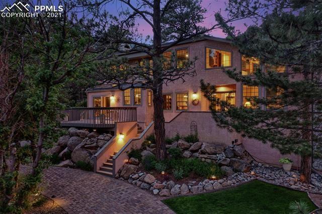 260 Brandywine Drive, Colorado Springs, CO 80906 - #: 1463405