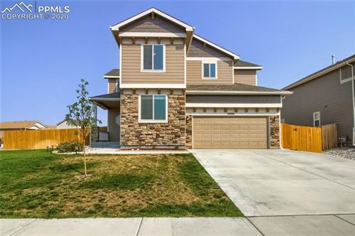 Photo of 10004 Seawolf Drive, Colorado Springs, CO 80925 (MLS # 1935406)