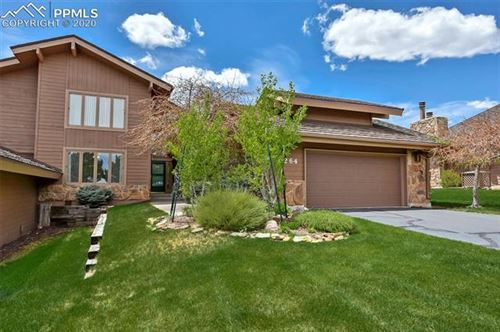 Tiny photo for 1264 Hill Circle, Colorado Springs, CO 80904 (MLS # 3508406)