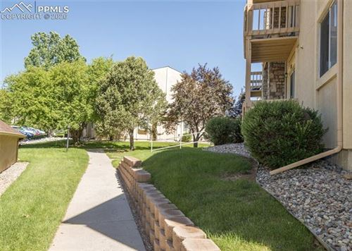 Tiny photo for 916 Tenderfoot Hill Drive #104, Colorado Springs, CO 80906 (MLS # 5006407)