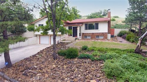 Photo of 2404 Orion Drive, Colorado Springs, CO 80906 (MLS # 2995409)