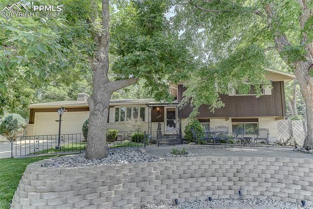 5305 Galena Drive, Colorado Springs, CO 80918 - #: 6165409