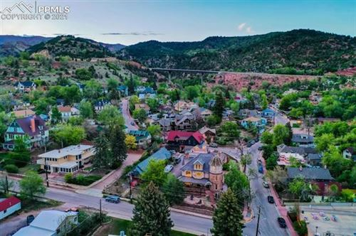 Tiny photo for 2 Grand Avenue #100, Manitou Springs, CO 80829 (MLS # 5694410)