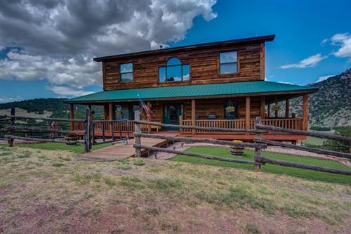 Photo of 10299 Highway 9, Canon City, CO 81212 (MLS # 7362411)