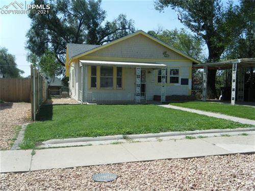 Photo of 910 W 17th Street, Pueblo, CO 81003 (MLS # 9963411)