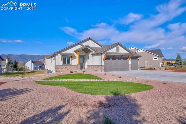 14112 Stone Eagle Place, Colorado Springs, CO 80921 - #: 1290411