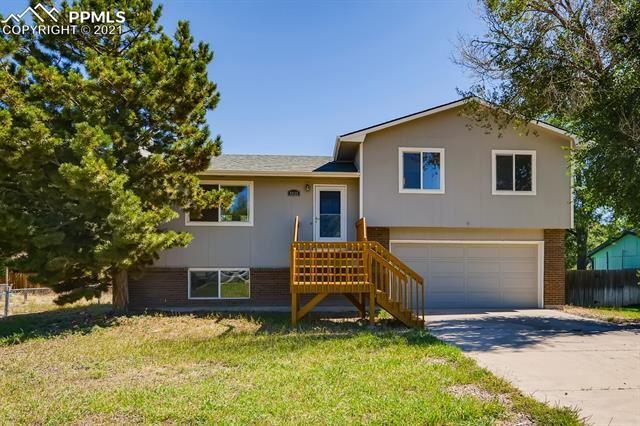 6935 Wichita Place, Colorado Springs, CO 80915 - #: 2474411