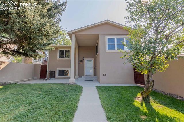 931 N 18th Street, Colorado Springs, CO 80904 - #: 5276411