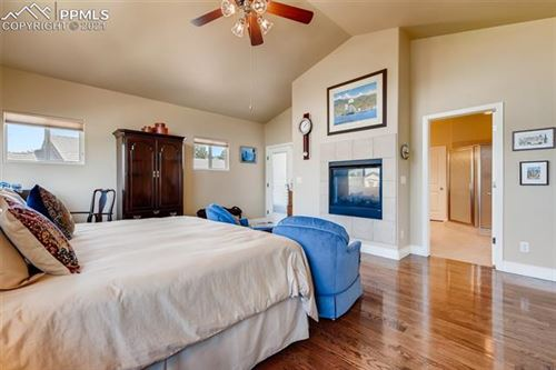 Tiny photo for 4127 San Felice Point, Colorado Springs, CO 80906 (MLS # 6062412)