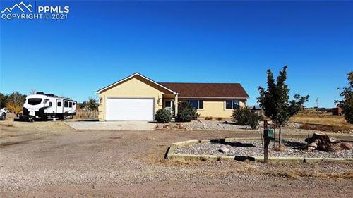Photo of 1236 N Picketwire Lane, Pueblo West, CO 81007 (MLS # 2222413)