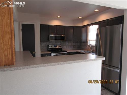 Tiny photo for 1519 Hathaway Drive, Colorado Springs, CO 80915 (MLS # 3504413)