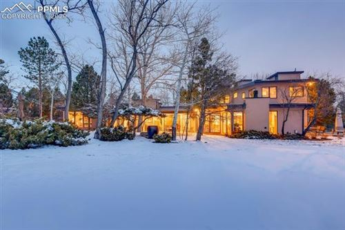 Photo of 69 Marland Place, Colorado Springs, CO 80906 (MLS # 5959413)