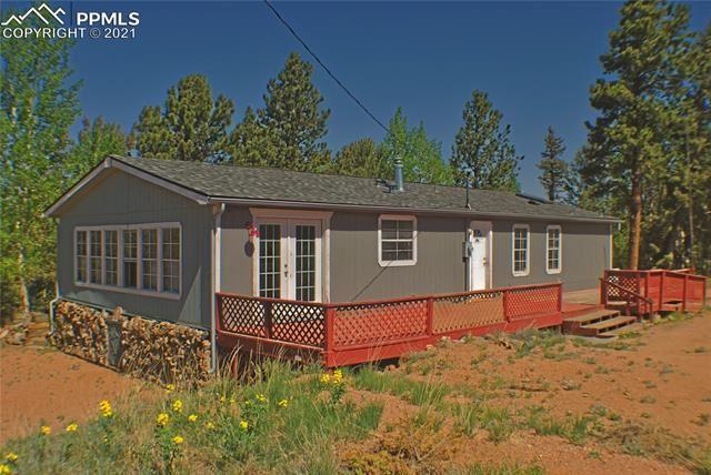 1061 May Queen Drive, Cripple Creek, CO 80813 - #: 5166413