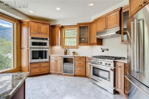 Tiny photo for 2 Grand Avenue #102, Manitou Springs, CO 80829 (MLS # 1480415)