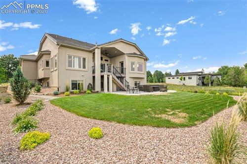 Tiny photo for 3237 Viridian Point, Colorado Springs, CO 80904 (MLS # 4215415)