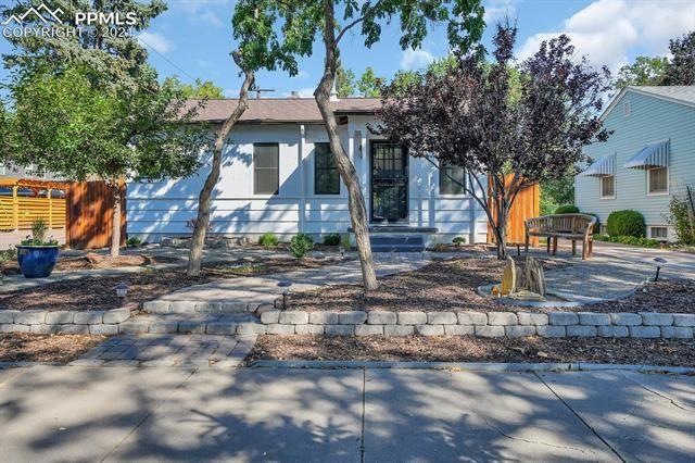 716 E Espanola Street, Colorado Springs, CO 80907 - #: 9741415