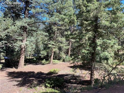 Photo of L8 Summer Haven Drive, Woodland Park, CO 80863 (MLS # 5300416)