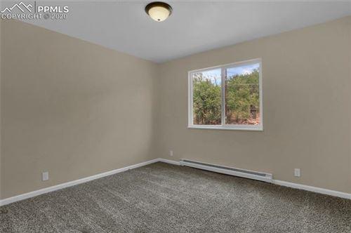 Tiny photo for 1501 Manitou Boulevard, Colorado Springs, CO 80904 (MLS # 6456417)
