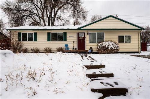 Photo of 1508 Widefield Drive, Colorado Springs, CO 80911 (MLS # 4860418)