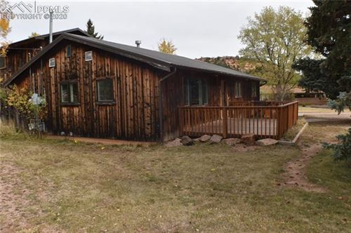 Photo of 84 S Valley Road, Palmer Lake, CO 80133 (MLS # 9470418)
