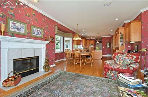 Tiny photo for 3670 Twisted Oak Circle, Colorado Springs, CO 80904 (MLS # 1129419)