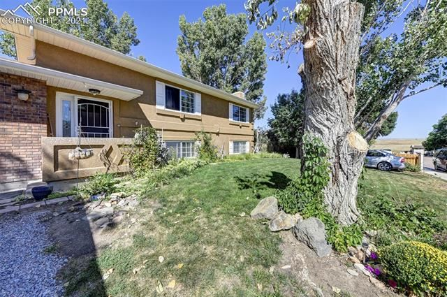 6630 Goldfield Drive, Colorado Springs, CO 80911 - #: 4544419
