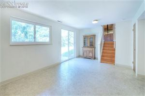 Tiny photo for 1314 OSGOOD Road, Colorado Springs, CO 80915 (MLS # 3365421)