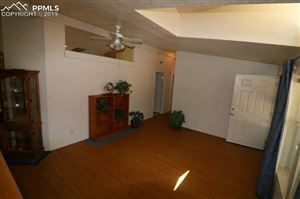 Tiny photo for 17530 Clydesdale Road, Colorado Springs, CO 80908 (MLS # 7307421)