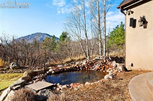 Tiny photo for 1915 Fox Mountain Point, Colorado Springs, CO 80906 (MLS # 9784421)