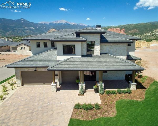 3198 Spirit Wind Heights, Colorado Springs, CO 80904 - #: 6003421