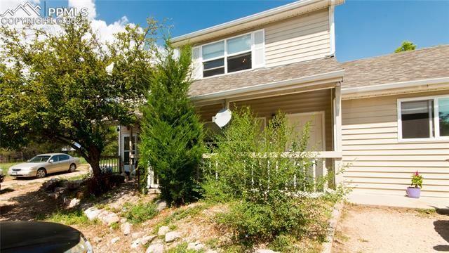 1056 Yuma Street, Colorado Springs, CO 80909 - #: 5447428