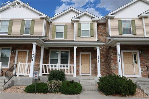 Photo of 10563 Country Park Point, Fountain, CO 80817 (MLS # 6311429)