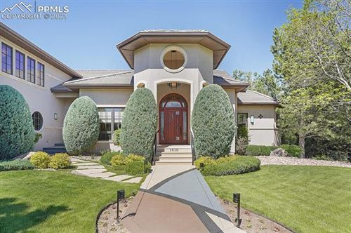 Tiny photo for 1910 Twinflower Point, Colorado Springs, CO 80904 (MLS # 8124430)