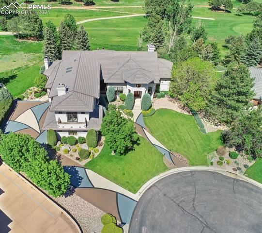 1910 Twinflower Point, Colorado Springs, CO 80904 - #: 8124430