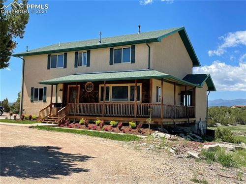 Photo of 7764 South Lane, Pueblo, CO 81004 (MLS # 2186431)