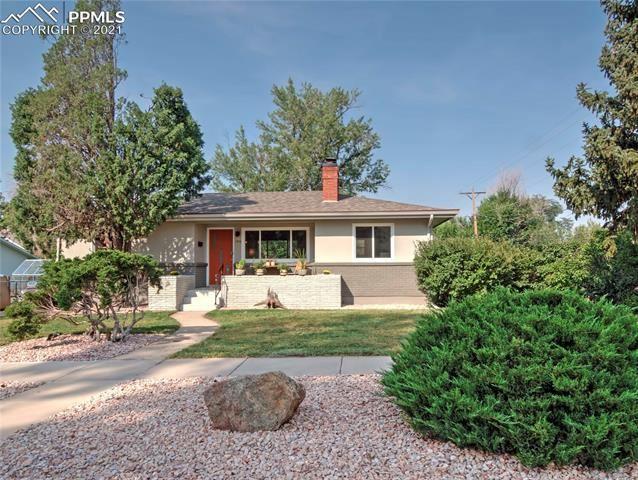 1316 N Hancock Avenue, Colorado Springs, CO 80903 - #: 9075431