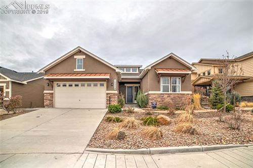 Photo of 17578 Leisure Lake Drive, Monument, CO 80132 (MLS # 8918434)