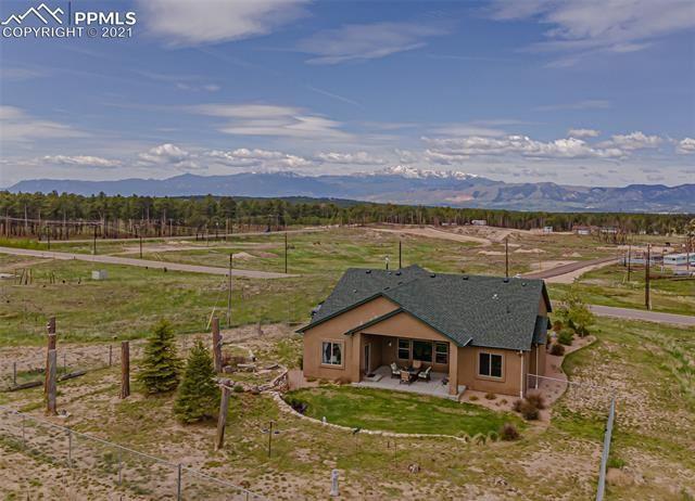 12645 Herring Road, Colorado Springs, CO 80908 - #: 5103434