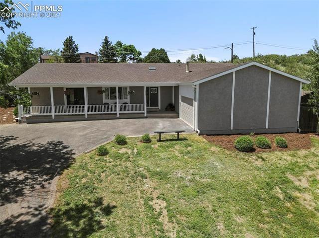 5250 Platinum Drive, Colorado Springs, CO 80918 - #: 1688435