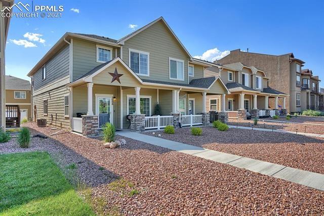2608 Gilpin Avenue, Colorado Springs, CO 80910 - #: 3993435